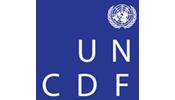 UNCDF logo