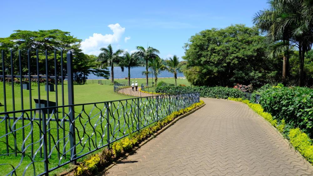 Speke Resort Munyoyo Kampala UgandaPhoto credit: Fredrik Winsnes